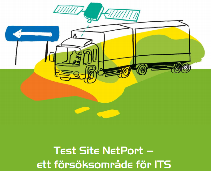 Test Site NetPort